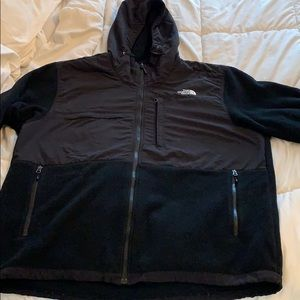 Men's Hooded The North Face Jacket